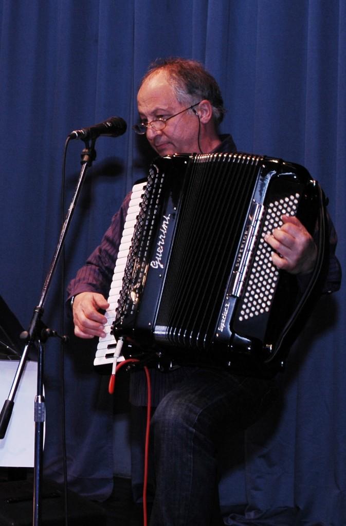 Maestro Maurizio Francisci